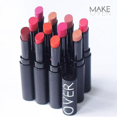 1. Make Over Ultra Hi-Matte Lipstick