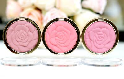 Produk Rekomendasi dari Milani Cosmetics