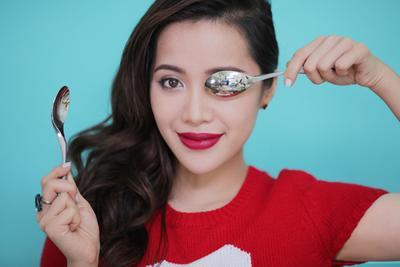 5 Makeup Tricks Mudah untuk Pemula