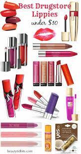 Berbagai Produk Kecantikan untuk Bibir