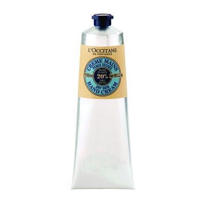 5. L'Occitane Shea Butter Hand Cream