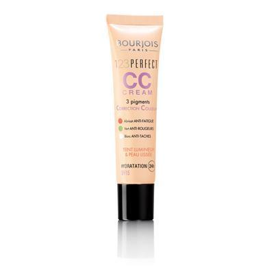 4. Bourjois 123 Perfect CC Cream