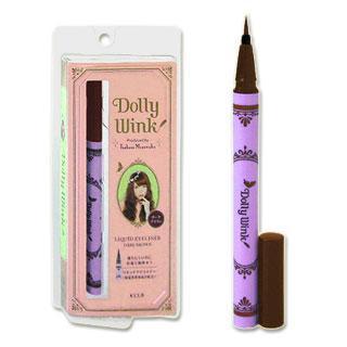 Koji Dolly Wink Liquid Eyeliner