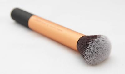 5. Buffing Brush
