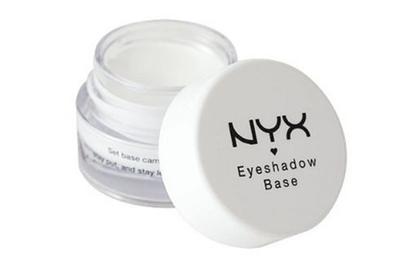 2. Base Eyeshadow