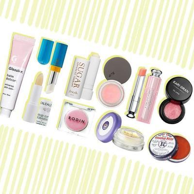 5 Lip Balm Terbaik untuk Atasi Bibir Kering