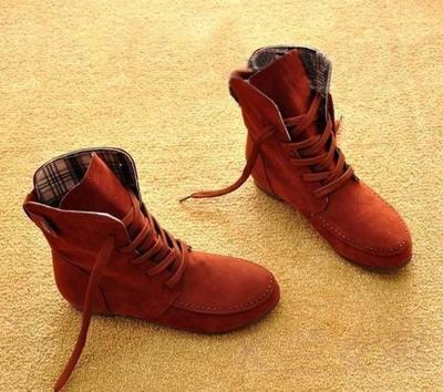 1. Usahakan Sepatu Selalu dalam Keadaan Kering