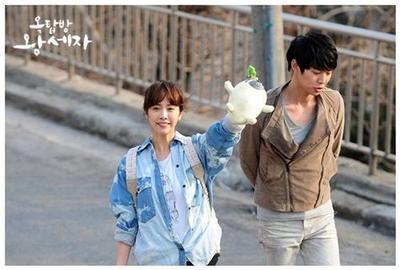 Boneka yang Menjadi Fenomenal Berkat Drama Korea (Bagian 2)