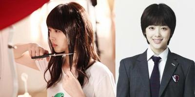 5. Sulli (To the Beautiful You)