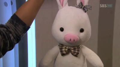 1. Pig Rabit (You're Beautiful)