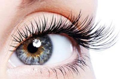 1 Menit Cara Cepat Memasang Bulu Mata Palsu