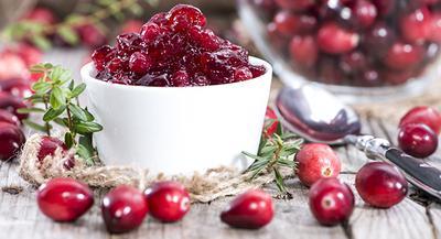 Berbagai Manfaat Cranberry untuk Kesehatan
