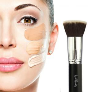Tips Agar Tidak Salah Memilih Warna Makeup Foundation