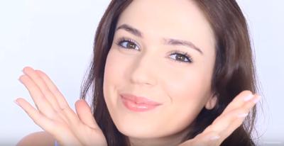 Baru Pertama Memakai Makeup? Ini Triknya!