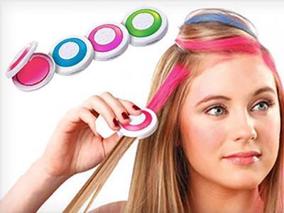 Mengenal Ragam Pewarna Rambut