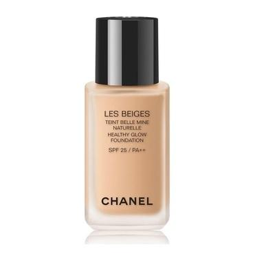1. Chanel Les Beiges Healthy Glow Foundation
