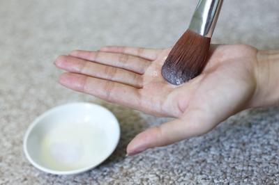 Brush - Olive Oil + Baby Wash
