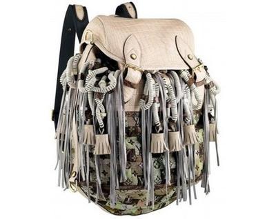 9. New Age Traveler Bag Pack