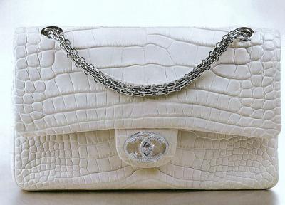 3. Chanel Diamond Forever