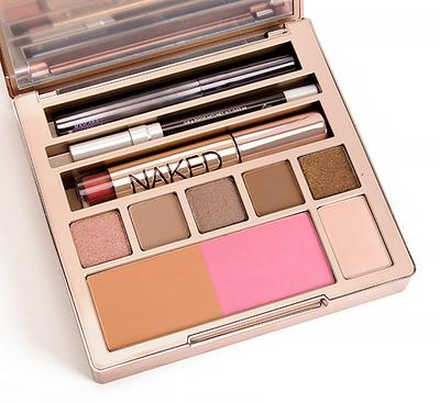 1. Urban Decay Naked on the Run