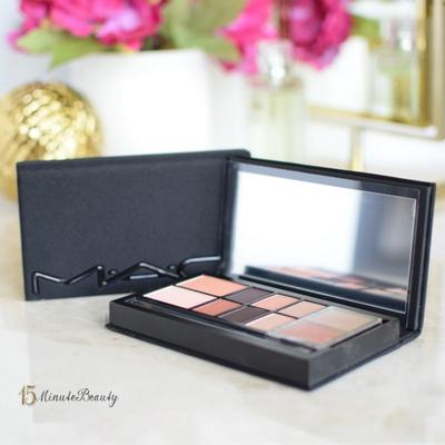 4. MAC Look in a Box Face Kit All About Natural