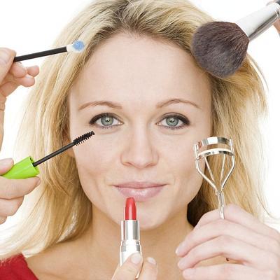 Wanita & Makeup