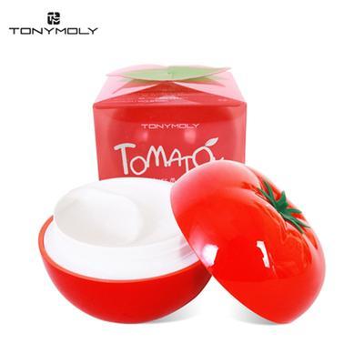 1. Tony Moly Tomatox Magic White Massage Pack