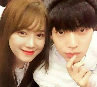 Berawal dari Cinta Lokasi, Go Hye Sun & Ahn Jae Hyun Siap Menikah Mei Ini