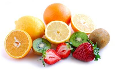 Vitamin C Dalam Sayur & Buah-Buahan