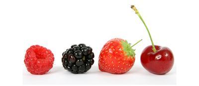 Buah Berry Dengan Kandungan Arbutin di Dalamnya