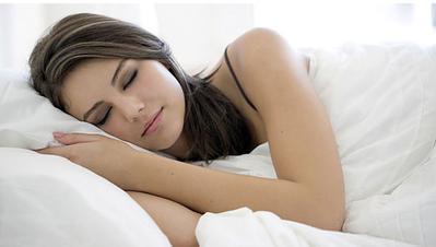 3. Tidur