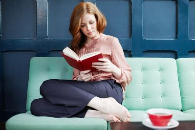 5. Baca Buku Motivasi