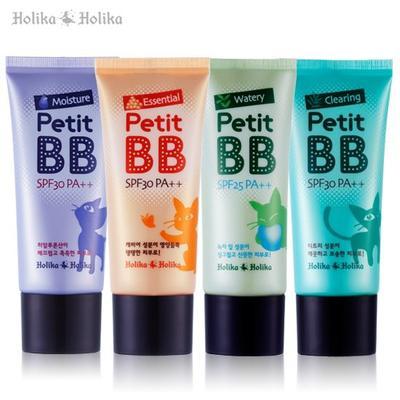 2. Holika Holika Petit BB Cream