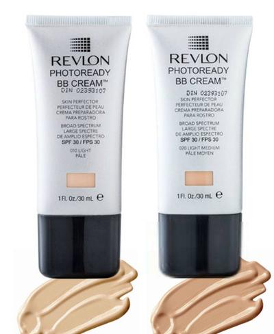 4. Revlon Photo Ready BB Cream Skin Perfector