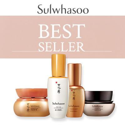 Rangkaian Produk Anti-Aging Best Seller dari Sulwhasoo