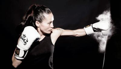 Kenali Olahraga Muay Thai untuk Wanita