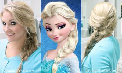 5 Gaya Rambut Cantik untuk ke Pesta