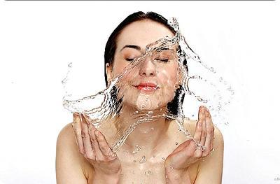 Tips Mencuci Wajah Agar Kotoran Terangkat Sempurna