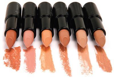 Terdapat Banyak Warna Nude Lipstick