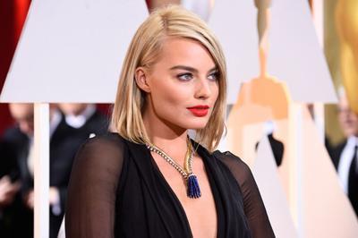 Lipstick Favorit Para Selebriti Hollywood di Red Carpet (Bagian 1)