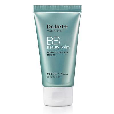 Review: Dr. Jart+ Water Fuse Beauty Balm, BB Cream yang Populer di Amerika