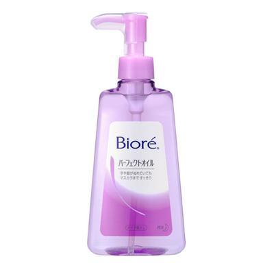 3. Biore Cleansing Oil
