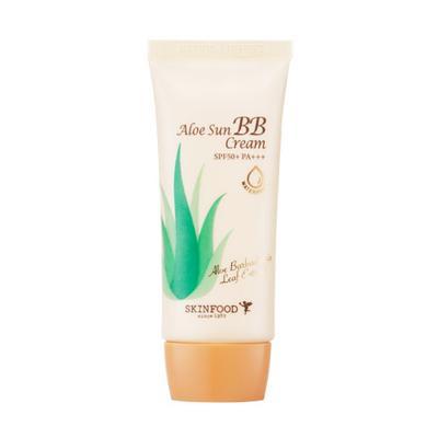 Skin Food Aloe Sun BB Cream SPF50