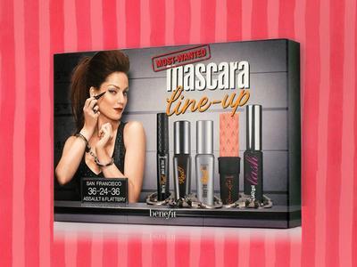Benefit Tawarkan Paket Lengkap Untuk Maksimalkan Eye Makeup!