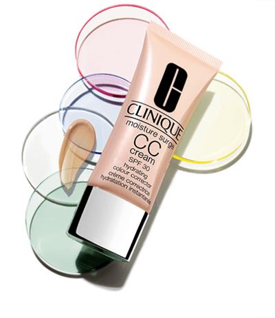 Rekomendasi CC Cream Best Selling