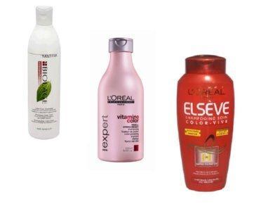 8 Pilihan Sampo untuk Rambut yang Diwarnai