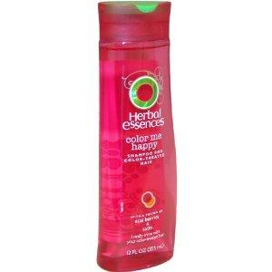 4. Herbal Essences Color Me Happy Shampoo