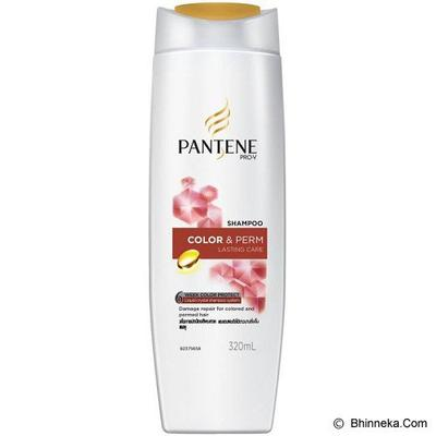 8. Pantene Pro-V Color & Perm Lasting Care