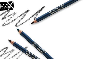 5. Max Factor Kohl Pencil