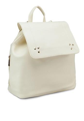 Something Borrowed Drawstring Backpack
